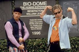In Defense Of Bio-Dome: It's Not That Bad