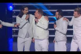 See James Corden Vote Brian Littrell Out of Backstreet Boys - Rolling Stone