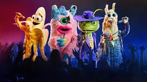 The Masked Singer   Season 4 Premieres Fall 2020 on FOX