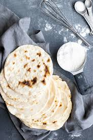 paleo cava flour tortillas grain
