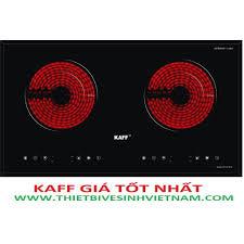 BẾP ĐIỆN KAFF KF- 073CC, BẾP HỒNG NGOẠI ĐÔI, CHÍNH HÃNG