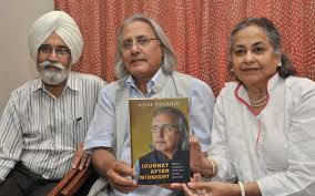 NRIs are losing hope in AAP, says Ujjal Dosanjh