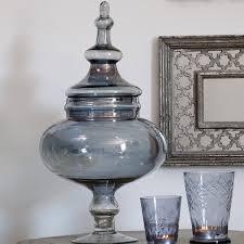 grey apothecary jar yorkshire uk