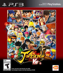 J-Stars Victory Vs+ | PlayStation 3