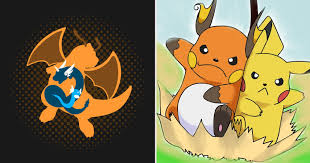 The 10 Best And 10 Most Useless Evolutions In Pokémon