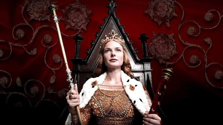 Download The White Queen Season 1 Complete 480p HDTV All Episodes