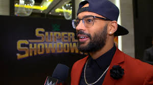 Ricochet Is Fueled By The Doubters Before WWE Super ShowDown - Knnit