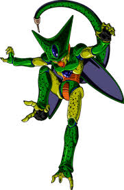 dragon ball cell characters tv tropes