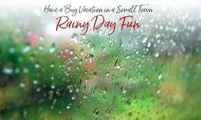 21 rainy day things to do near bryson
