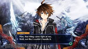 Fairy Fencer F Advent Dark Force Review Capsule Computers