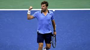 2019 US Open quarterfinal preview: Daniil Medvedev vs. Stan Wawrinka |  Official Site of the 2020 US Open Tennis Championships - A USTA Event