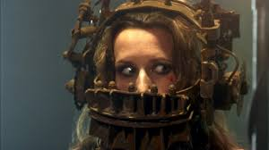 Exclusive Interview: Actress Shawnee Smith on the SAW Legacy -  ComingSoon.net