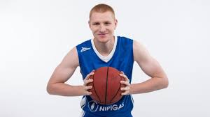 Aaron White message to Zalgiris fans - YouTube