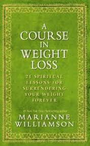 a course in weight loss 21 spiritual