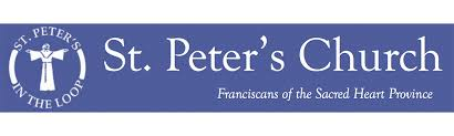 book gift st peter s in the loop