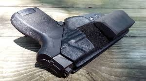 wedging your way to perfect holster fit