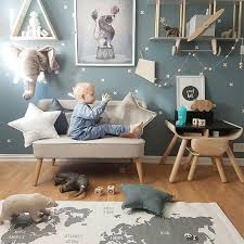 New Kids Adventure World Map Road Play Game Pad Mats Carpet Rugs Baby Crawling Blanket Mat For Room Decoration Ins Baby Gifts