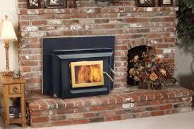 converting propane fireplace to wood