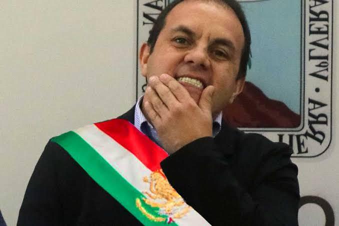"""Resultado de imagen para cuauhtémoc blanco PRESIDENTE"""""""