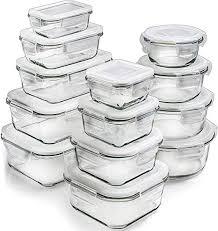 com glass storage containers