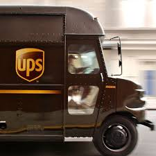 Sick Worker Says UPS 'Puts Profits Over ...