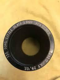 Ada Jones - Little Black Lamb (Cylinder)   Discogs