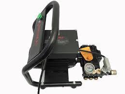 Máy rửa xe áp lực cao chính hãng HIROMA DHL-0522 PLUS
