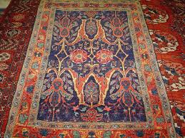 small persian bijar loved this rug