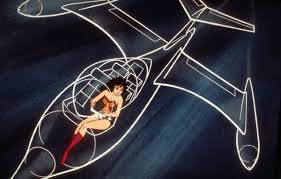 wonder woman s invisible jet is stupid