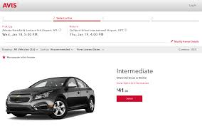 Stupid Tip of the Day: Watch Out for the Rates of One-Way Car Rentals - The  GateThe Gate