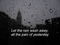 sad love quotes please god wash all my pain quotes time