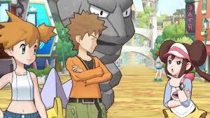 Pokemon Masters Explainer Guide: How To Evolve And Mega Evolve ...