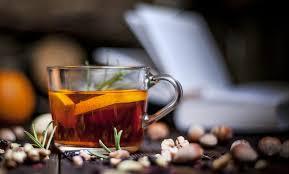 best diy herbal tea recipes vegan