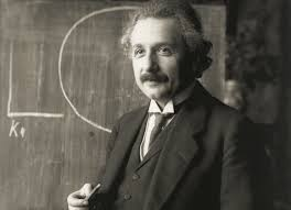 did albert einstein believe in god prospect magazine