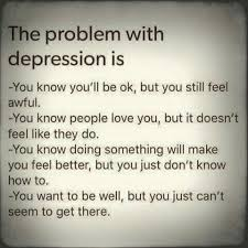 depression quotes and sayings images the random vibez
