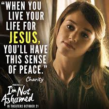 god s not dead the movie on love this quote from sadie