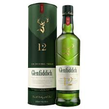 special reserve 12 year old malt