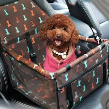 pet dog car seat cover waterproof dog