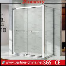 opational l shape shower enclosure