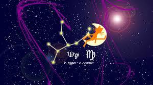 zodiac sign virgo wallpaper