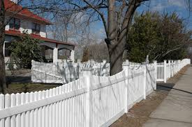 New Jersey Fencing Company Professional Fence Installation Carl S