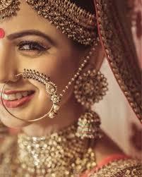 bridal makeup winter be natural