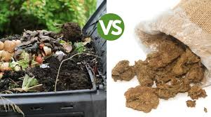 post vs manure the best for your