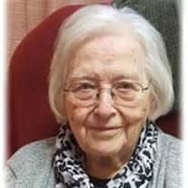 Mary Laverne Smith Taylor Obituary - Visitation & Funeral Information