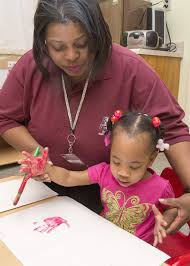 Focus week recognizes early childhood years   Mississippi State ...
