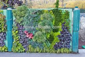 Humko Maxi Duo Fence Style Living Wall Panels Make Green Fences Without Any Sub Constructions Buy Vertical Garden Green Wall Urban Architecture Product On Alibaba Com