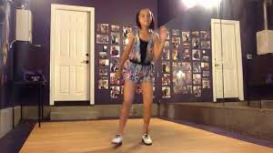 Ava Brooks (Age 10) - Operation: Tap - Technique Tuesday Challenge II  Champion - YouTube