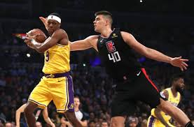 Los Angeles Lakers: The Ivica Zubac trade gave us an offseason hint