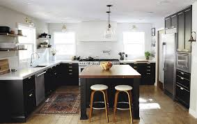 31 black kitchen ideas for the bold