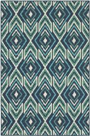 2209b navy by sphinx oriental weavers